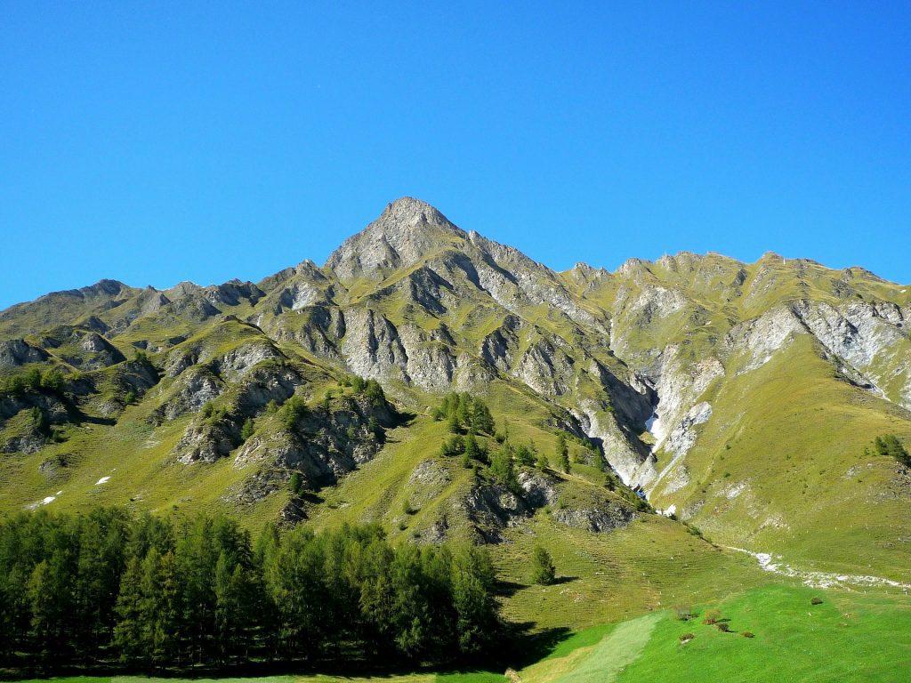 Berglandschaft_Gipfel_Schweiz